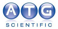 ATG SCIENTIFIC LTD logo