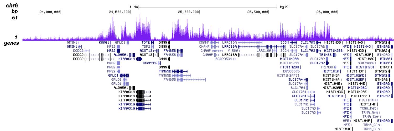 H3K27me3 Antibody validated in ChIP-seq
