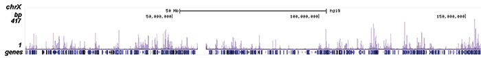 LSD1 Antibody ChIP-seq Grade