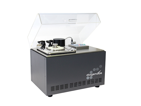 Bioruptor pico next gen sequencing