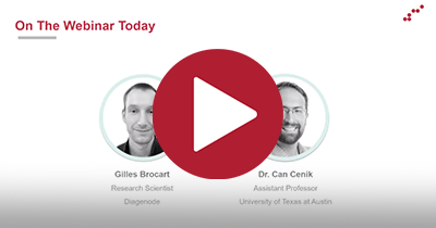 Webinar series: Deciphering the host translation response to SARS-CoV-2